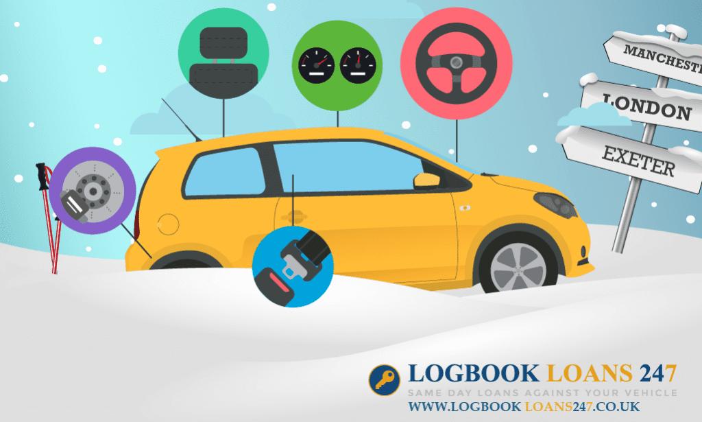 Prepare car for winter
