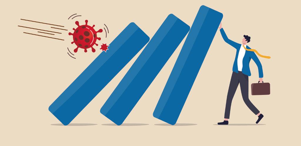 Covid SME graphic