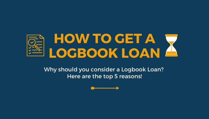 How to get a Logbook Loan