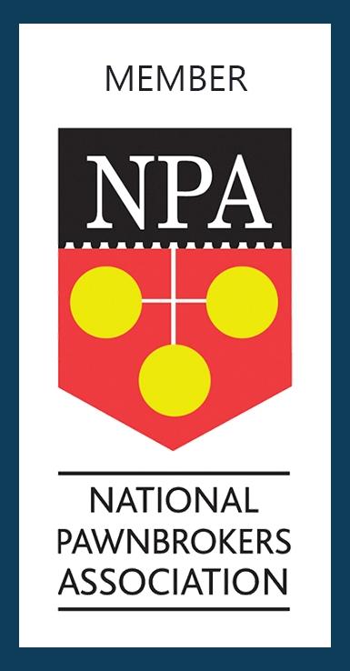 PNA Member badge