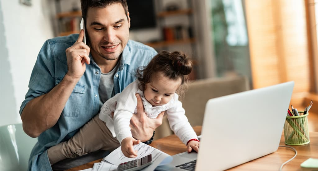 Working-parent